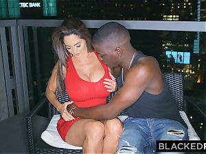 BLACKEDRAW Ava Addams Is fucking bbc And Sending photos To Her hubby
