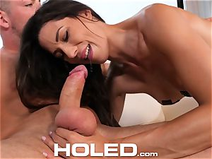 HOLED rear entrance fucktoy delectation and buttfuck plowing