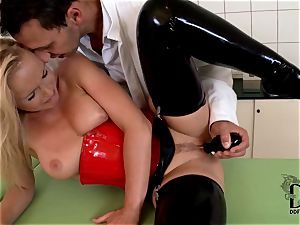 naughty doctors apointment