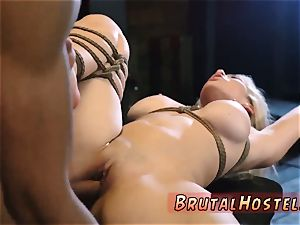 brutish pounded Big-breasted blondie beauty Cristi Ann is on vacation boating and drenching