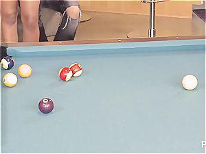 boning Pool Part 1