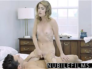 NubileFilms - Day Dreaming About pipe Till She finishes off