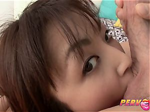 PervCity chinese nubile bj 3 way